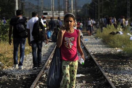 México abrirá más oficinas para desahogar colapsadas listas de solicitudes de refugio: Comar