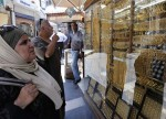 Gold Prices Grind Higher Despite Signs That It's a Crowded Trade
