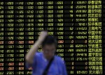China stocks lower at close of trade; Shanghai Composite down 0.40%