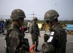ABD Güney Kore'den İran kıyılarındaki Hürmüz Boğazı'na asker göndermesini istedi