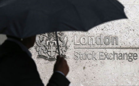 UK stocks mark worst day in two weeks on energy losses, virus fears