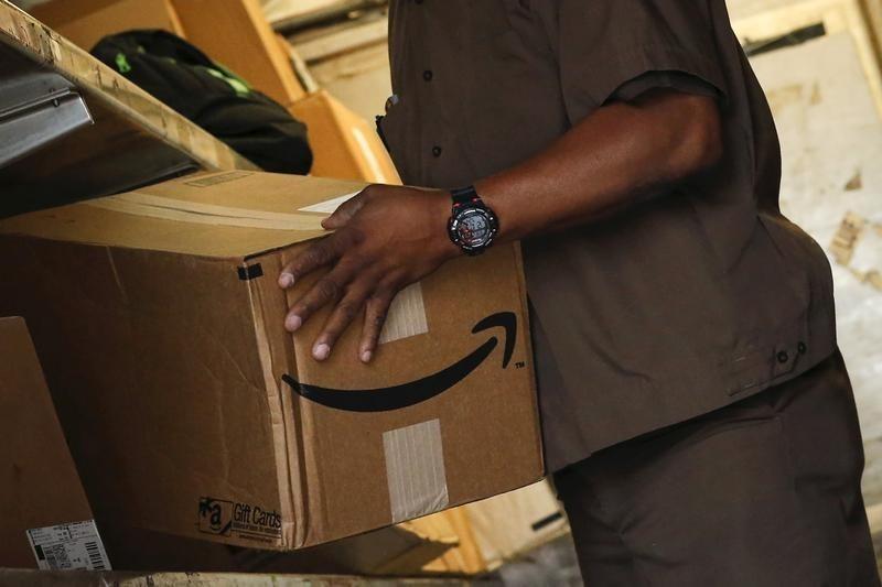 Amazon könnte früher, als man denkt, ein Gesundheitsdienstleister werd