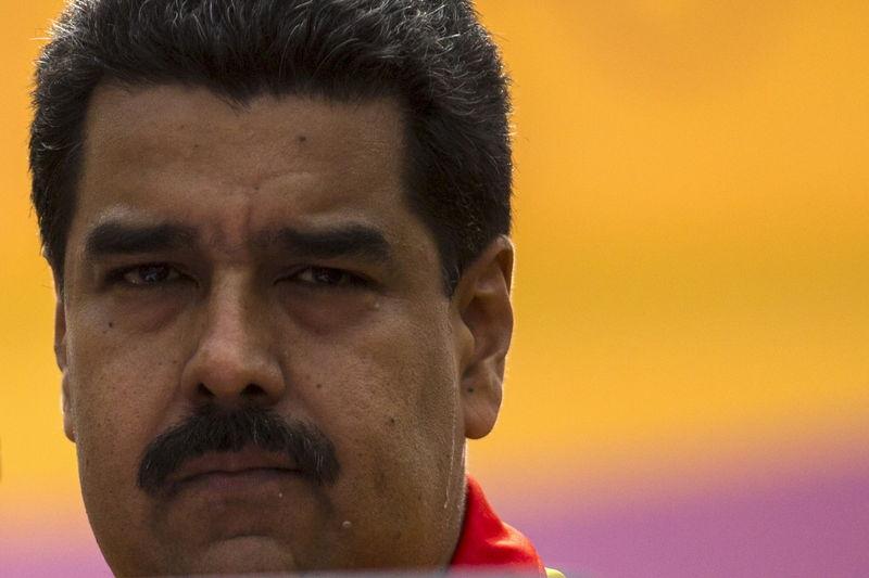 © Reuters.  Futuro chanceler do Brasil diz que Maduro não foi convidado para posse de Bolsonaro