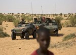 Sahel joint force now operational