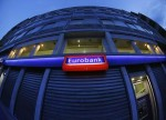 Greece's Eurobank sees Balkan units doubling profitability - deputy CEO