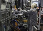 U.S. Manufacturing Growth Falls in March