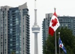 UPDATE 1-Canada annual inflation rate cools as expected in Oct
