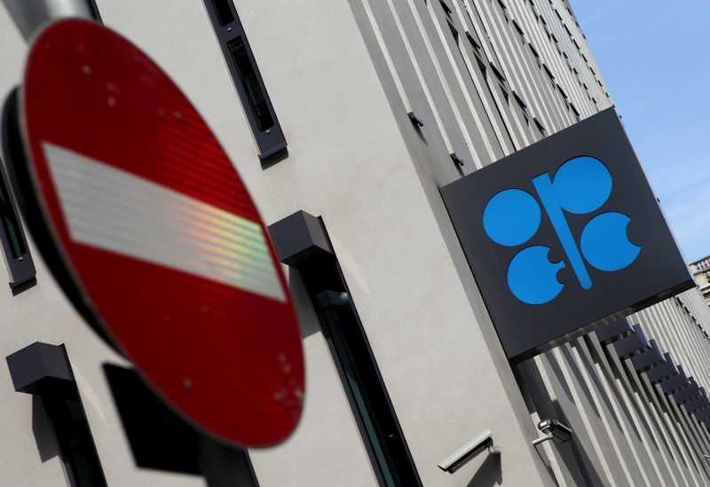 OPEC+ Wary of Fragile Recovery Before Output-Hike Decision By Bloomberg