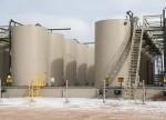 Estoques de petróleo dos EUA sobem 3,7 mi barris, diz API