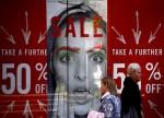 В ноябре объем розничных продаж в еврозоне вырос сильнее прогнозов