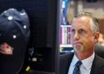 Netherlands stocks lower at close of trade; AEX down 0.03%