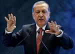 Erdoğan: 'Trump, ticaret hacmimizi artırmak istediğini belirtti'
