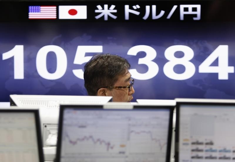 © Reuters.  Bolsa de Tóquio: Nikkei abre em alta de 0,70%