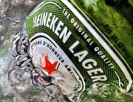 Глава Heineken уходит в подходящий момент