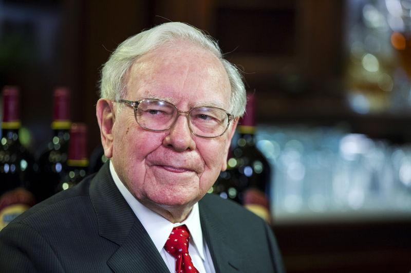 3 Warren-Buffett-Ratschläge, die dich im Leben erfolgreicher machen Vo