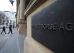 Bursa Global Bergerak Menguat, Indeks Eropa Turun Sendiri
