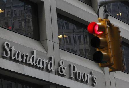 الرؤية كاملة: كيف ترى ستاندرد آند بورز مستقبل البنوك السعودية؟