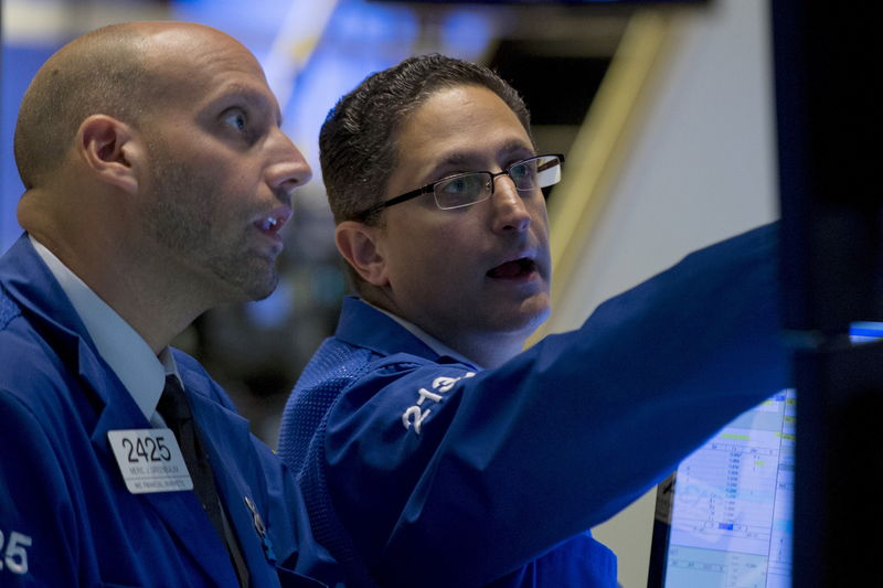NewsBreak: Stocks Soar as Hopes Grow for a Trade Deal By Investing.com