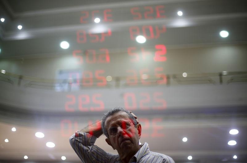 © Reuters.  Peso mexicano cae tras reanudación conversaciones comerciales China-EEUU