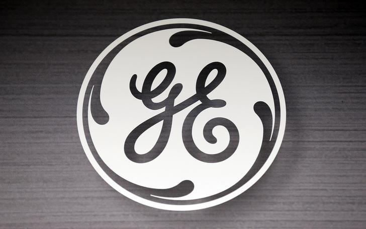 © Reuters.  General Electric Rises 3.05%