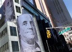 FOREX-Dollar steadies but dogged by worries over deficits, inflation