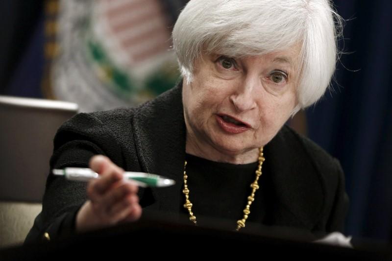 Yellen begrüßt Verabschiedung des Corona-Hilfspakets Von Investing.com