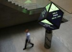 FTSE 100 slips into the red; Wall Street opens in the green