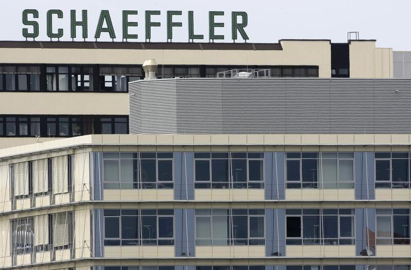 Schaeffler-Aktie: Wow – Dieser Automobilzulieferer hat eine Dividenden