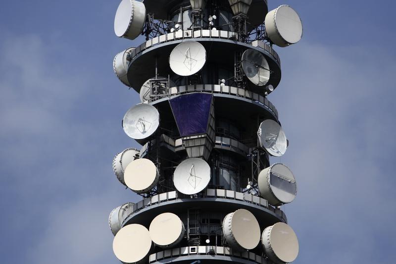 © Reuters.  XL Alokasikan 90% Capex Kembangkan Infrastruktur Jaringan