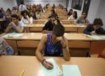 La contratación indefinida entre licenciados cuadruplica la de no titulados