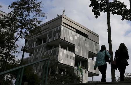 Petrobras estuda com Equinor meios para escoar o gás de Pão de Açúcar