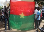 Canadian man kidnapped in Burkina Faso -official