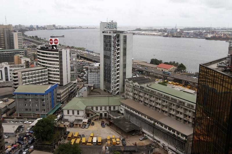 Nigeria turns spotlight on exporters to try to boost FX liquidity