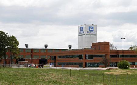 美国铝业(AA.US)Q3销售额23.7亿美元 超市场预期