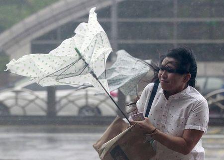 Taiwan - Ações fecharam o pregão em queda e o Índice Taiwan Weighted recuou 1,61%