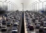 中 10월 자동차 판매 11.7% 줄어..2012년 1월 이후 최대폭 감소