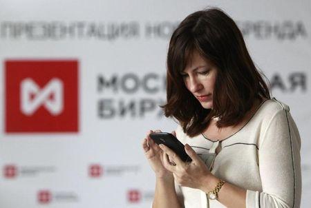 Rusya piyasaları kapanışta yükseldi; MOEX Russia 0,30% değer kazandı