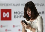 Russia shares higher at close of trade; MOEX Russia up 0.34%
