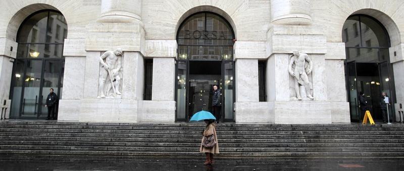 © Reuters.  Italie: Les marchés actions finissent en hausse; l'indice Investing.com Italie 40 gagne 0,06%