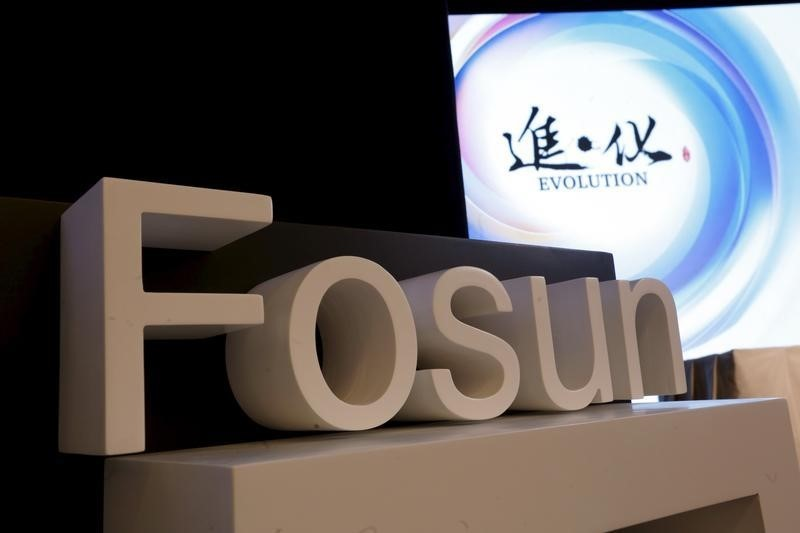 Fosun CFO Thomas Xue Still Sees Growth in China By Investing.com
