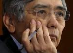 BC do Japão está determinado a manter política monetária expansionista, diz presidente