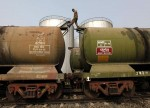 RPT-Newest outpost for U.S. crude exports: India