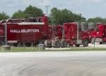 Ações - Halliburton sobe antes do pregão, com negócios internacionais no quarto trimestre