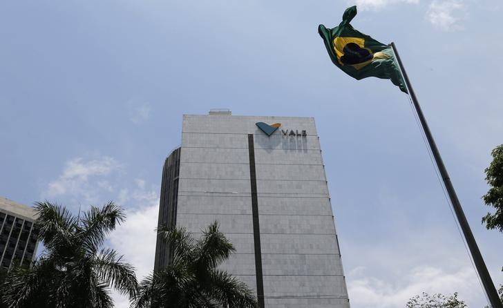 © Reuters.  Guide troca B3, Cyrela e Petrobras por Banrisul, Cemig e Vale na carteira semanal