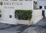 Bankitalia taglia stime crescita Italia su greggio, manifatturiero