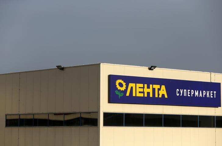 Reuters.  «Севергрупп» Мордашова сделала оферту миноритариям «Ленты»