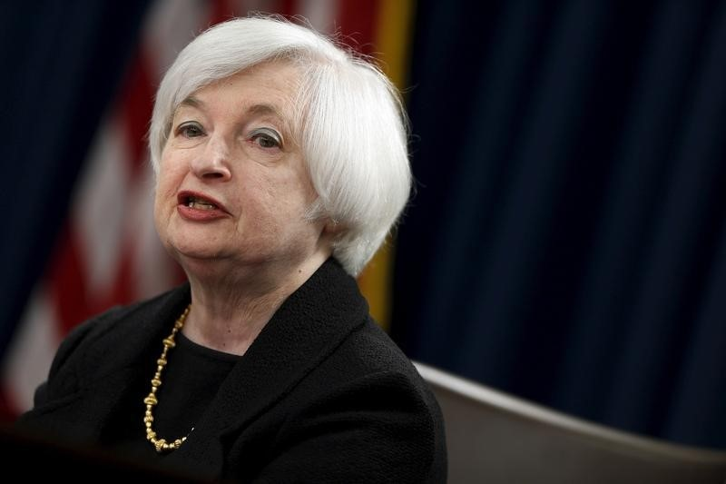 US Fed Chair Janet Yellen's testimonу helped lift Asian currencies
