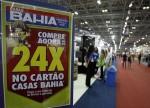 Via Varejo e outras 3 brasileiras compõem ranking das maiores varejistas do mundo