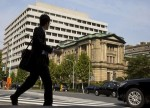 BC do Japão remove cronograma para atingir meta de inflação, mantém política monetária