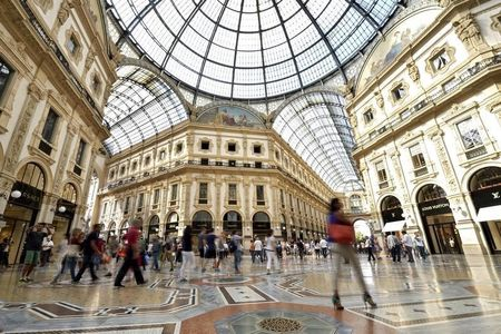 Italia, Ocse rivede a rialzo stima Pil 2020 a -10,5% senza nuova ondata virus